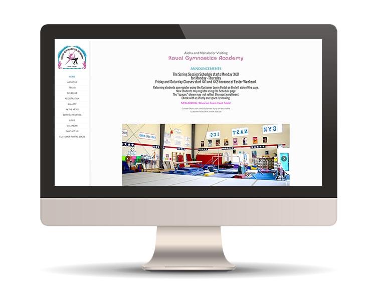 Kauai hi web designer wolfe interactive inc customer testimonial reheart Image collections
